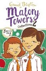 Enid Blyton - Malory Towers Collection 2