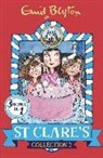 Enid Blyton - St Clare's Collection 2