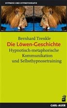 Bernhard Trenkle - Die Löwen-Geschichte