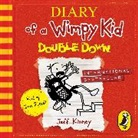 Jeff Kinney, Dan Russell, Jeff Kinney, Dan Russell - Diary of a Wimpy Kid: Double Down (Book 11) (Hörbuch)