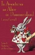 Lewis Carroll, John Tenniel - Ia Aventures as Alice in Daumsenland: Alice's Adventures in Wonderland in Sambahsa