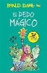 Roald Dahl - El dedo magico / The Magic Finger