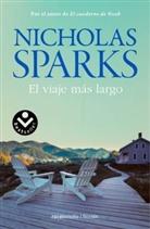 Nicholas Sparks - El viaje más largo