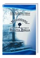 Bibelausgaben: Neues Testament Tagalog - Ang Bagong Tipan, Übersetzung in Gegenwartssprache