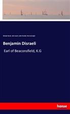 Richar Doyle, Richard Doyle, John Leech, John et al Leech, Perciva Leigh, Percival Leigh... - Benjamin Disraeli