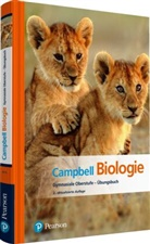 Michael L. Cain, Neil Campbell, Neil A. Campbell, Robert B. Jackson, Peter V. Minorsky, Jane Reece... - Campbell Biologie Gymnasiale Oberstufe - Übungsbuch