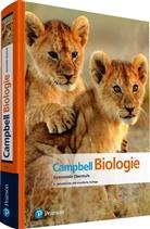 Michael L. Cain, Neil Campbell, Neil A. Campbell, Robert Jackson, Robert B. Jackson, Peter V. Minorsky... - Campbell Biologie Gymnasiale Oberstufe