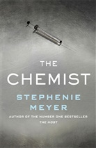 Stephenie Meyer - The Chemist