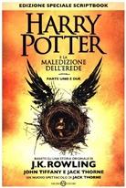 J. K. Rowling, Jac Thorne, John Tiffany - Harry Potter e la maledizione dell'erede