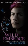 Nalini Singh - Wild Embrace: A Psy-Changeling Collection