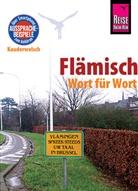 Elfi H M Gilissen, Elfi H. M. Gilissen - Reise Know-How Sprachführer Flämisch - Wort für Wort