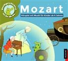 Johann Sebastian Bach, Stephan Unterberger - J.S. Bach (Hörbuch)