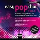 easy pop chor [vol. 1] - CD (Hörbuch)