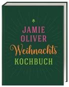 Jamie Oliver - Weihnachtskochbuch