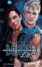 Akira Arenth - Banned Lust