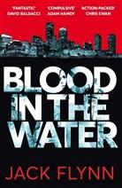 Jack Flynn, David Hosp, Hosp David - Blood in the Water