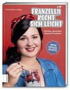 Franziska Ludwig, Claudia Timmann - Franzellii kocht sich leicht