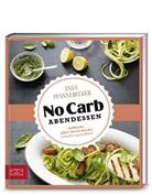 Inga Pfannebecker - No Carb Abendessen