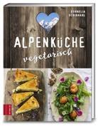 Cornelia Schinharl, Michael Schinharl - Alpenküche vegetarisch