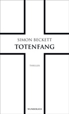 Simon Beckett - Totenfang