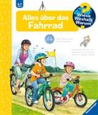 Susanne Gernhäuser, Guido Wandrey, Guido Wandrey - Wieso? Weshalb? Warum? Alles über das Fahrrad (Band 63)