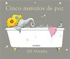 Jill Murphy, Jill Murphy - Cinco minutos de paz