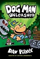 Dav Pilkey - Dog Man 2: Unleashed