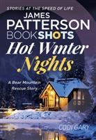 Codi Gary, Codi Patterson Gary, James Patterson - Hot Winter Nights