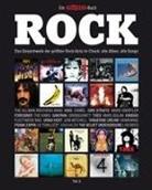 eclipsed-Redaktion (Rockmagazin), Christoph Rehe, Christoph Rehe - Rock. Tl.3