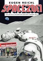 Eugen Reichl, Stefan Schiessl, Thomas Krieger - SPACE 2017