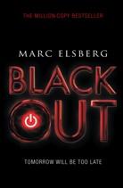 Marc Elsberg, Marcus Rafelsberger - Blackout