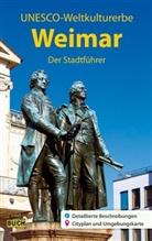 Wolfgang Knape, Thorsten Schmidt, Thorsten Schmidt - Weimar - Der Stadtführer