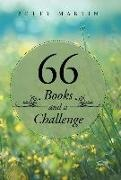 Betty Martin - 66 Books and a Challenge
