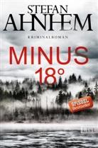Ahnhem, Stefan Ahnhem - Minus 18 Grad