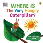 Eric Carle, Eric Carle - Where's the Very Hungry Caterpillar?
