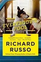 Richard Russo - Everybody''s Fool