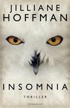 Jilliane Hoffman - Insomnia