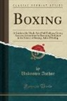 Unknown Author - Boxing