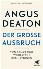 Angus Deaton - Der große Ausbruch