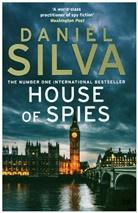 Daniel Silva - House of Spies