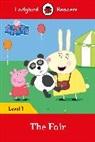 Ladybird, Peppa Pig - The Fair