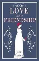 Jane Austen - Love and Friendship