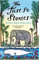 Rudyard Kipling, Rudyard Kipling - Just So Stories