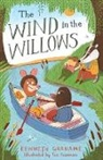 Kenneth Grahame, Tor Freeman - The Wind in the Willows