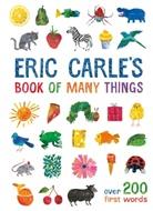 Eric Carle, Eric Carle - Eric Carle's Book of Many Things
