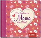 Groh Verlag, Joachi Groh, Joachim Groh - Für die beste Mama der Welt