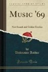 Unknown Author - Music '69