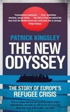 Patrick Kingsley - The New Odyssey