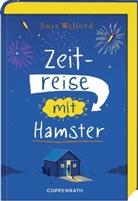 Ross Welford - Zeitreise mit Hamster