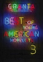 Sigrid Rausing, Sigrid Rausing - Granta 139: the Best of Young American Novelists